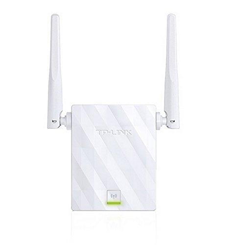 Descargar PDF TP-Link N300 Universal Range Extender, Broadband/Wi-Fi