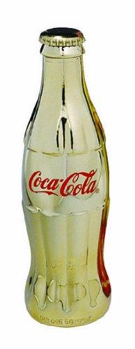 gold-commemorative-coca-cola-glass-contour-bottle