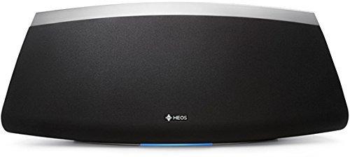 Denon HEOS 7 HS2 Audio-streaming Lautsprecher schwarz