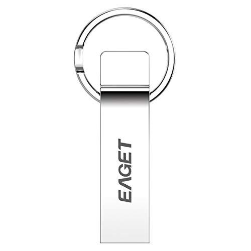 EAGET U90 USB Stick 64GB 32GB 16GB USB 3.0 Schnittstelle Schnelle Wasserdichte Speicher Flash Stick Pendrive U Disk Storage Stick