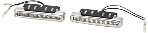 Ring Automotive BRL0379 DSL Luci 8 LED Omologate