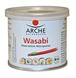 Arche Wasabi (25 g) - Bio