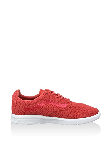Vans Iso 1.5, Sneakers Basses Mixte Adulte Rouge
