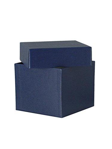 Calzini da uomo in cotone di qualità con punta e tallone a contrasto, vari colori Gift Box Taglia unica