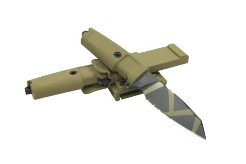 Preisvergleich Produktbild Extrema Ratio TASK C Desert Warfare