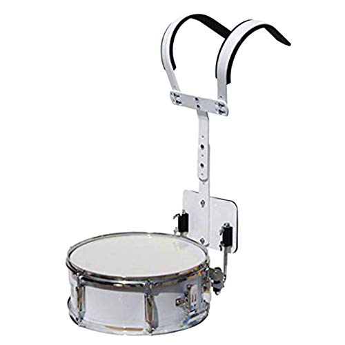 Lopbinte Marching Schlinge Trommel Backing Perkussion Drum Snare Schulter Gurt (Snare Trommel-musik Marching)