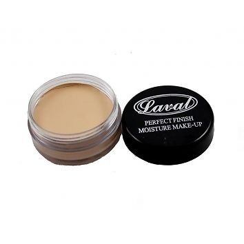 Laval Perfect Finish Moisture Foundation Biscuit 1003 by Laval