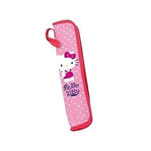 Hello Kitty- Portaflautas Love (100/1) Accesorios (MONTICHELVO 1)