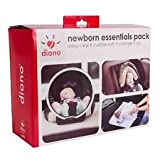 Best Diono Car Accessories For Babys - Diono Newborn Essentials Accessory Pack Review