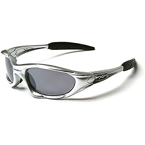 X-Loop ® Gafas de Sol - La nueva colección - Modelo Deportivo - Gafas de Sol / Esqui / Deportes - Protección