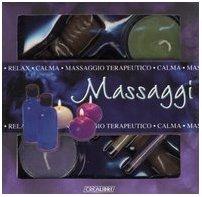 Photo Gallery massaggi. ediz. illustrata. con gadget