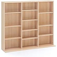 Cd Regal Holz Buche Suchergebnis Auf Amazonde Für