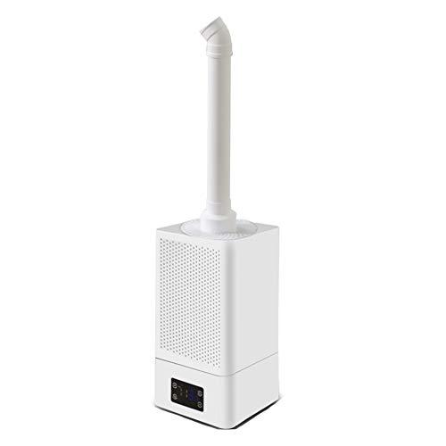 HAIMING-humidifier Humidificador de Alta Potencia Industrial Comercial Gran Supermercado Vegetales Y Frutas Conservación Fresca Gran Capacidad / 11L