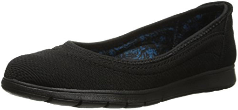 Skechers Bobs - Scarpe da Donna Donna Donna Piatte Pureflex Supastar, Nero (nero nero), 35 EU   una grande varietà  561a0c