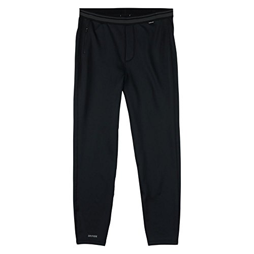 Burton Herren Thermo Unterhose Expedition Pants True Black, S -