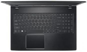 Acer Aspire E5-553G Laptop (Windows 10, 4GB RAM, 1000GB HDD) Black Price in India