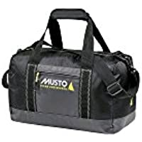Musto Essential Small Holdall 2017 - Black