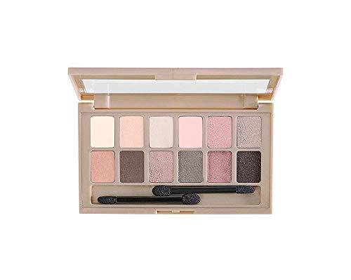 Maybelline Eye Shadow Palette Blushed Nudes