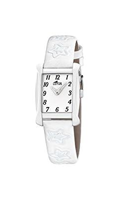 Lotus Unisex Reloj de pulsera analógico cuarzo piel 18256/1