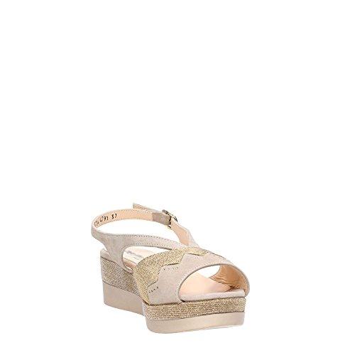 Melluso R70704 Sandalo Donna Corda