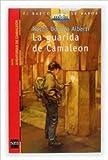 La Guarida De Camaleón