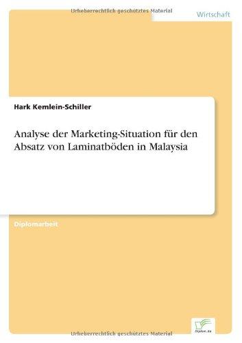 analyse-der-marketing-situation-fur-den-absatz-von-laminatboden-in-malaysia