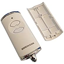 und Unterschale 2 H/örmann Handsender Cover HSE4BS Leer Geh/äuse ohne Batterie ohne Platine Ersatzteil Ober