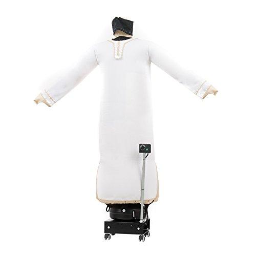 EOLO Plancha Secadora Plancha Seca automatico Batas