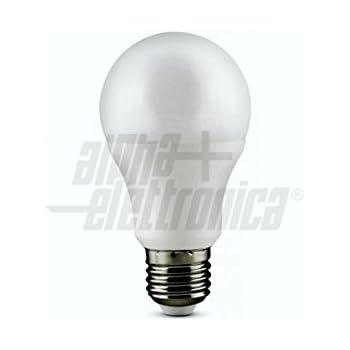 BOMBILLA LED E27 DE GOTEO 12 V, 4000 K, LUZ NATURAL 10 840 LÚMENES