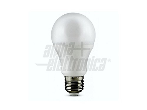 DROP LAMP LED Birne 12V E27 9W 2700K 800 LUMEN Glühbirne Leuchtmittel LIGHT HOT CORNER 180 °