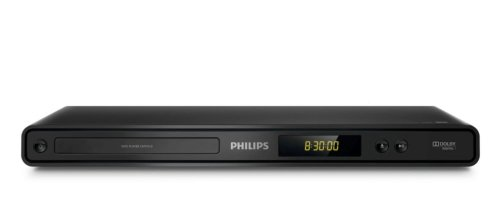 Philips DVP 3310 DVD Player (Dolby Digital Soundsystem) schwarz
