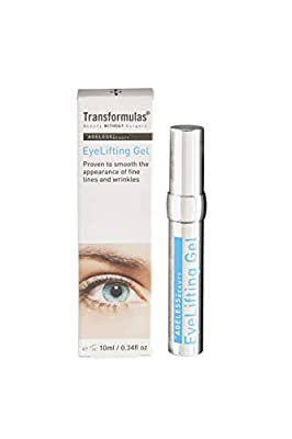 Transformulas Eye Lifting Gel 10ml from Transformulas