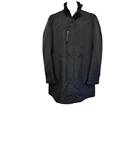 BOSS Hugo Manteau Coupe Regular fit The partner2 50260329, Noir/Black