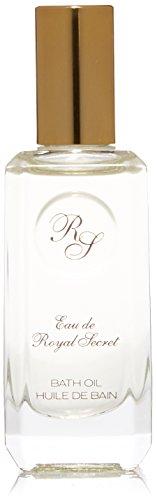 5 Star Eau De Royal Secret Perfumed Bath Oil, 1 Ounce by 5 Star