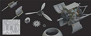 Eduard EDSIN64860 BIGSIN 1:48-Fw 190A-8/R2 Kit de Modelo avanzado de latón, Varios