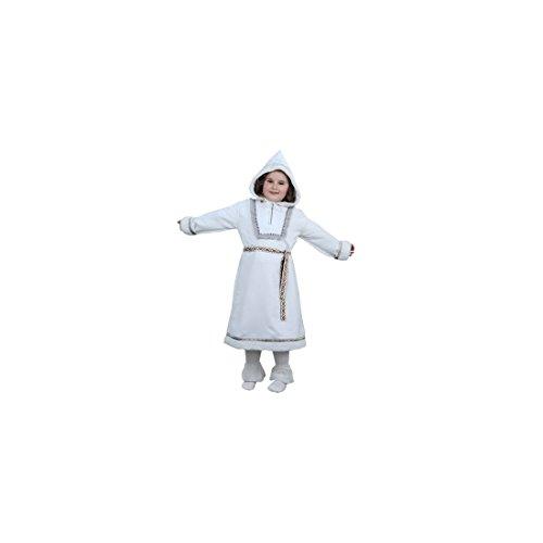 GAMENTO- - Única (Esquimal Kostüm)