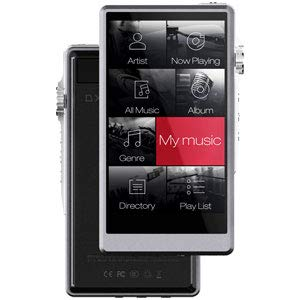 iBasso DX150 - portable High Res Musik Player - Dual DAC und Bluetooth