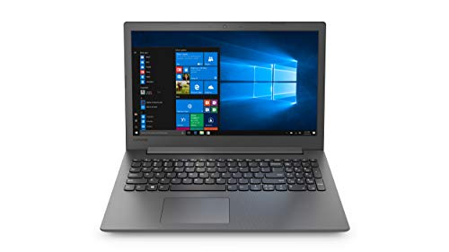 Lenovo Ideapad 130 AMD A9-9425 15.6-inch HD Laptop (4GB/1TB/Windows 10/ Black / 2.1Kg / with DVD-RW), 81H50040IN