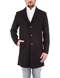 JACK & JONES PREMIUM Jprmorten Wool Coat STS, Abrigo para Hombre