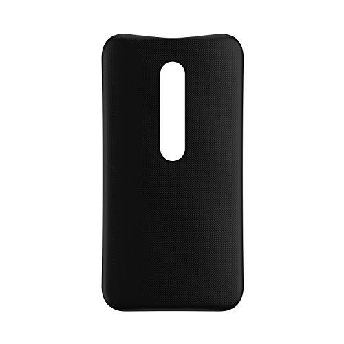 Foto Motorola Shell per Moto G 3 Generazione, Nero