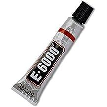 CrystalRus E6000 Tube de colle - 0.18floz (5,3 ml)