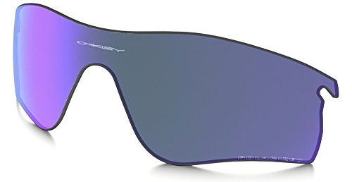 Oakley Radarlock Path Replacement Lenses Violet Iridium Polarized