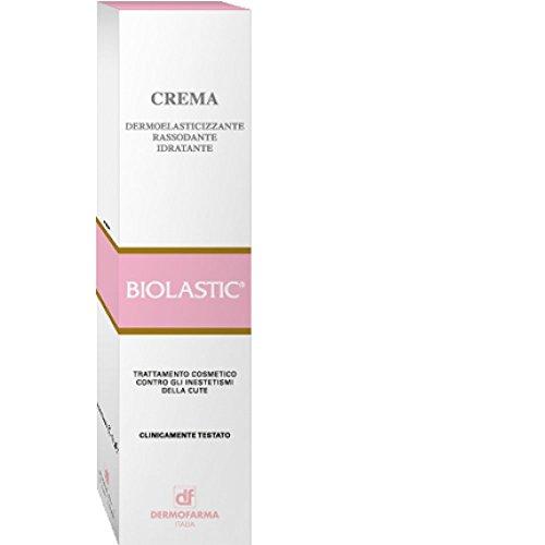 Dermofarma Biolastic Crema Dermoelasticizzante 250ml
