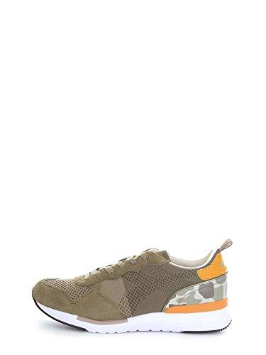 Sneaker Diadora 'TRIDENT EVO LIGHT' Textile & Suede Sneakers-DIADORA M 6