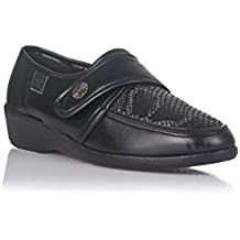 Doctor cutillas Zapato Ancho Especial