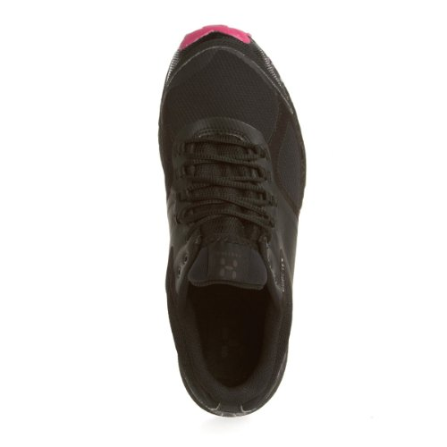 Haglofs Lady Gram AM Q GT GORE-TEX Waterproof Chaussure Course Trial Black