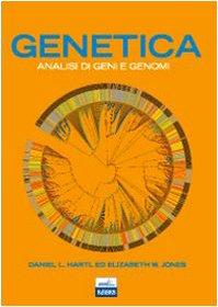Genetica. Analisi di geni e genomi