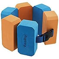 Sima Kids 'nadar cinturón, azul/naranja