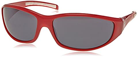 Siskiyou Sports 2CSG48 Oklahoma Sooners Wrap Sunglasses