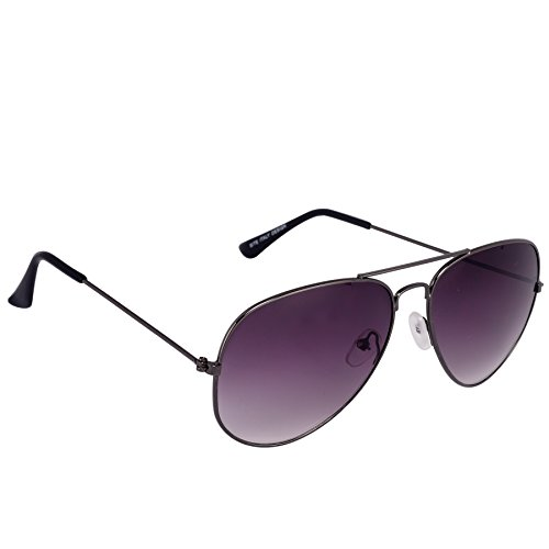 Casado - UV Protected Aviator Unisex Sunglasses